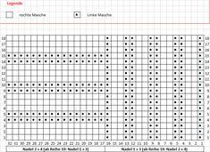 Version Sockenalphabet – O wie…. Socks, Models, My Love, Pattern, Tricot, Knit Sock Pattern, Shoemaking, Knit Patterns, Handarbeit