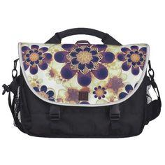 Luxury Decorative Symbols Bags For Laptop  #zazzle #design #products #decoration #home #patterns #colors #abstarct #bags