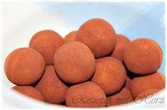 Thermomix - Rezepte mit Herz : Marzipankartoffeln