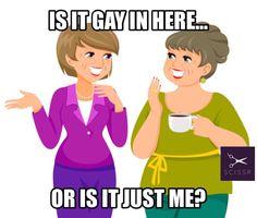 Scissr lesbian dating app