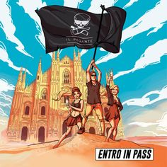 IL PAGANTE – Entro in pass (2016) DOWNLOAD .m4a iTunes | FREE DOWNLOAD MUSIC…