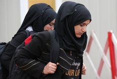 Frauen- und Kinderrechte: Liberale Muslime fordern Kopftuchverbot für Kinder - http://www.statusquo-news.de/frauen-und-kinderrechte-liberale-muslime-fordern-kopftuchverbot-fuer-kinder/