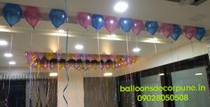 Cieling Helium Balloons Helium Gas, Helium Balloons, Chandelier, Ceiling Lights, Decor, Candelabra, Decoration, Chandeliers, Decorating