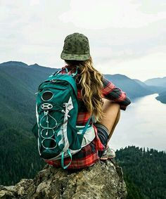 pinterest ❁ brittanydm6615 Camping & Hiking - http://amzn.to/2iquzg5