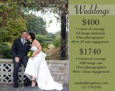 Wedding Photography by Virginia Beach Photographer Sarah Ashley Photography www.sarahashleyphotos.com