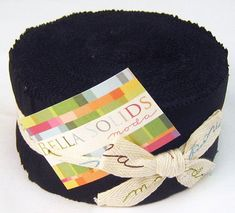 Black Bella Solids Jelly Roll by Moda Fabrics, 40 - Strips, Solid Black Strips, Black Precut by CurlyGirlFabric on Etsy Moda Jelly Rolls, Cherries Jubilee, King Size Quilt, Quilt Material, Strip Quilts, Fabric Strips, Christmas Fabric, Solid Black, Australia