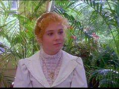 Megan Follows: Anne of Green Gables.