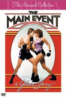 """""""The Main Event"""" Barbara Streisand & Ryan O'Neal """"My sister and I stayed all day at the movie theater in 1979 and watched this movie over and over again???"""""""