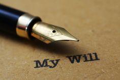 A living will is a good idea #funeralassociate
