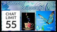 Giving You the Low Down! Saturday Snapshots Feb 15~19, 2016