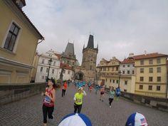 Check out the Prague Marathon! Marathon Running, Most Beautiful Cities, T Rex, Prague, Bucket, Racing, Check, Running, Auto Racing