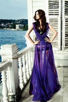 Aishwariya Rai for Vogue India