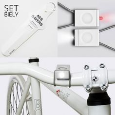 SKVELÁ OCHRANA BAJKEROV   Skladací blatník ASS SAVER a blikačky na bicykel BOOKMAN Lite Hair Dryer, Bike, Bicycle, Dryer, Bicycles