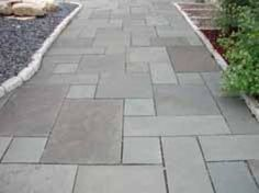 Bluestone Blue Natural Cleft
