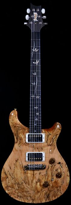 PRS - Paul Red Smith guitar