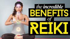 The Benefits Of #Reiki Revealed... http://reikiguide.org/reiki-benefits/