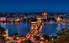 Hungary-Budapest