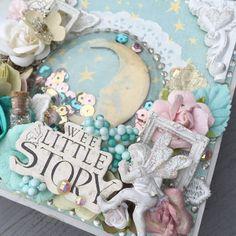 Sweet Memories: A Wee Little Story....