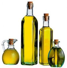 Using natural oil in your hair