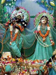 Blue Balloons, Radhe Krishna, Indian Gods, Deities, Hare, Captain Hat, Culture, Halloween, Dress Designs