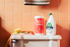 Antibacterial Cleaning: 5 Products a Microbiologist Always Uses Clorox Wipes, Disinfecting Wipes, Microbiology Textbook, Bathroom Cleaning Hacks, Cleaning Tips, Cleaning Products, Liquid Hand Soap, Homekeeping