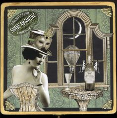"""absinthe box"" 