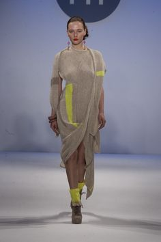 The Best Looks From the FIT Student Show: Shannon Green