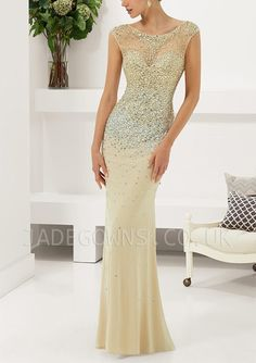 Stunning Girl's Long Evening & Prom Gowns UK - www.jadegowns.co.uk - 1510389 - Sale