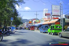 Patong Beach Phuket | Patong Beach - Phuket Beaches Information Guide