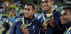 Fiji crush Great Britain to win sevens gold | Otago Daily Times ...