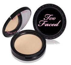 My Face Powder (too faced make-up) ≤3