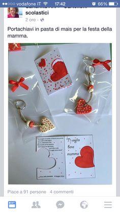 23 Amazing DIY Valentine& Day Crafts For Kids Design Ideas valentinesbricolage Valentines Day Party, Valentine Day Crafts, Cadeau Parents, Saint Valentin Diy, Valentines Bricolage, Valentine's Day Crafts For Kids, Happy Mother S Day, Mom Day, Heart Ornament