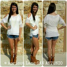 Apricot Lane Boutique - San Antonio, TX