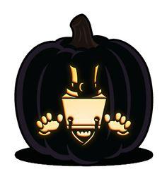Slappy Goosebumps Pumpkin Pumpkin Carving Stencils