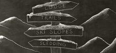 Winter Antiques and Vintage Ski Decor Page 8 | VintageWinter