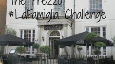 Prezzo #LaFamiglia Challenge
