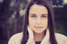 2014 Senior Rep of Heather Chesky Photography serving the Gainesville, Bristow and Haymarket, VA areas!