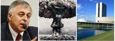 Post  #FALASÉRIO!  : O HOMEM-BOMBA FALOU E FALTA ADVOGADO CRIMINALISTA....