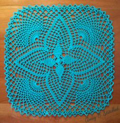 Working with thread is a passion of mine. For a few years while we were stationed overseas I ONLY did thread work. Making doilies...