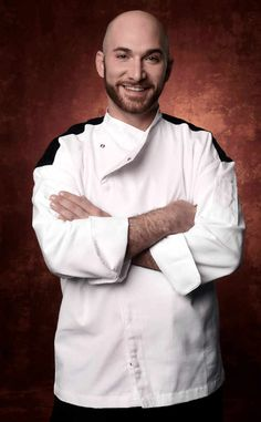 Robert Hesse From Hell S Kitchen Died