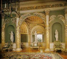 Spencer House, Palm Room.