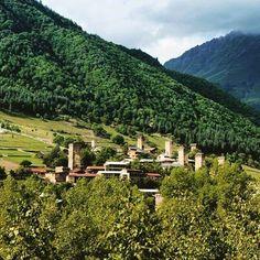 Georgia Svaneti sende git. tamzaratur. com Georgia, Vineyard, Hiking, Tours, Outdoor, Walks, Outdoors, Vine Yard, Vineyard Vines