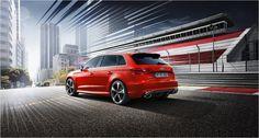 #Audi #RS3
