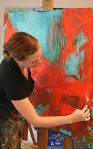 Jamee Linton   www.jameelinton.com Original Paintings, Fine Art, Atelier, Kunst, Visual Arts
