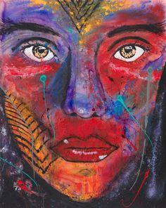 Molsart.no Painting, Inspiration, Art, Modern Art, Biblical Inspiration, Painting Art, Paintings, Kunst, Paint