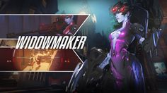 Download Widowmaker Overwatch Wallpaper Girl by Pt Desu 2560x1440