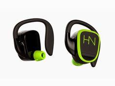 rogeriodemetrio.com: HearNotes fone de ouvido sem fio