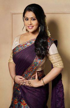 Glamorous Indian Girl Diana Champika In Violet Lehenga Choli Beautiful Bollywood Actress, Most Beautiful Indian Actress, Beautiful Girl Indian, Beautiful Girl Image, Beautiful Women, Beautiful Birds, Simply Beautiful, Beauty Full Girl, Beauty Women