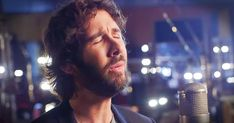 Josh Groban Leaves You With Goosebumps After His Rendition Of 'Bring Him Home' - Music Videos