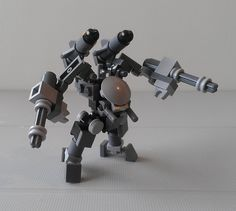 Mechs built from Legos For the game; Mobile Frame Zero. Cog Frame: By: SageThe13th    Check out his flickr stream.